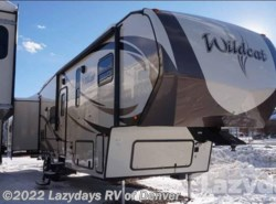 New 2016  Forest River Wildcat 31SAX by Forest River from Lazydays RV America in Aurora, CO