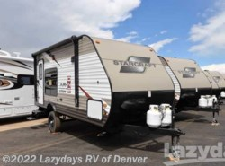 New 2017  Starcraft  AR-1 17TH by Starcraft from Lazydays RV America in Aurora, CO