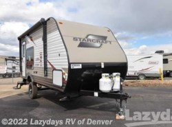 New 2017  Starcraft  AR-1 17XTH by Starcraft from Lazydays RV America in Aurora, CO