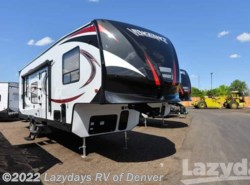 New 2017  Forest River Vengeance 295A18 by Forest River from Lazydays RV America in Aurora, CO