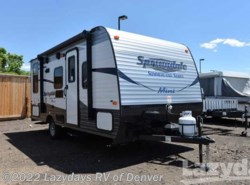 Used 2016  Keystone  Summerland 1750D by Keystone from Lazydays RV America in Aurora, CO