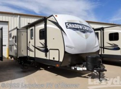 New 2017  Cruiser RV Shadow Cruiser Ultra Lite 282BHS by Cruiser RV from Lazydays RV America in Aurora, CO