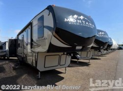 New 2017 Keystone Montana High Country 378RD available in Aurora, Colorado