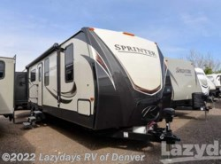 New 2017  Keystone Sprinter 332DEN by Keystone from Lazydays RV America in Aurora, CO
