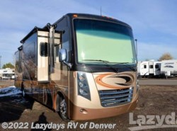 New 2017  Thor Motor Coach Challenger 36TL by Thor Motor Coach from Lazydays RV America in Aurora, CO