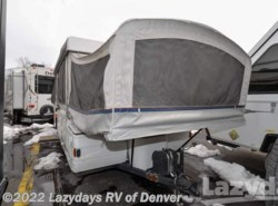 Used 2003  Coleman  Niagra 25 by Coleman from Lazydays RV America in Aurora, CO
