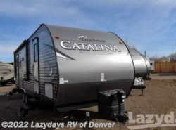 New 2017  Coachmen Catalina 263RLS by Coachmen from Lazydays RV America in Aurora, CO