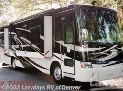 Used 2009  Tiffin Phaeton 40QDH by Tiffin from Lazydays RV America in Aurora, CO