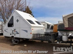 Used 2013 Forest River Flagstaff 12RBTH available in Aurora, Colorado
