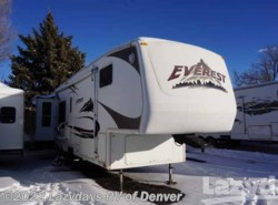 Used 2007 Keystone Everest 366I available in Aurora, Colorado