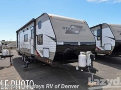New 2017  Starcraft  AR-1 MAXX 21FB by Starcraft from Lazydays RV America in Aurora, CO