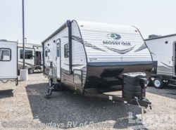New 2019 Starcraft Mossy Oak 23RLS available in Aurora, Colorado