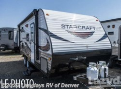 New 2019 Starcraft Mossy Oak Lite 21FBS available in Aurora, Colorado