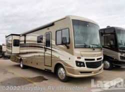 New 2017  Fleetwood Bounder 35K by Fleetwood from Lazydays RV America in Loveland, CO