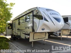 New 2017  Coachmen Chaparral 390QSMB by Coachmen from Lazydays RV America in Loveland, CO