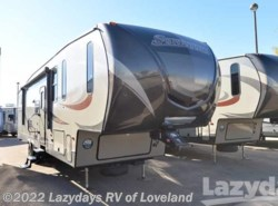 New 2017 Keystone Sprinter FW 324FWBHS available in Loveland, Colorado