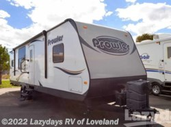 Used 2015  Heartland RV Prowler 29RKS