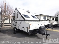 New 2017  Forest River Flagstaff Classic Hard Side T21TBHW by Forest River from Lazydays RV America in Loveland, CO