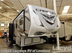 New 2017 Keystone Carbon 5th 347 available in Loveland, Colorado