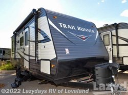New 2017  Heartland RV Trail Runner SLE 21SLE by Heartland RV from Lazydays RV America in Loveland, CO