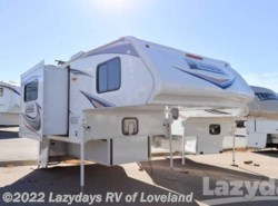 Used 2014  Lance  Lance Shortbed 855S by Lance from Lazydays RV America in Loveland, CO
