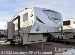New 2017  Coachmen Chaparral Lite 28RLS by Coachmen from Lazydays RV America in Loveland, CO