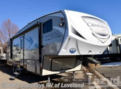 New 2017  Coachmen Chaparral X-Lite 31BHS by Coachmen from Lazydays RV America in Loveland, CO