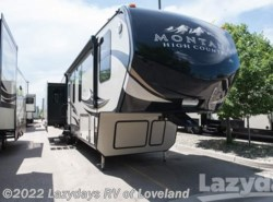 New 2017 Keystone Montana High Country 370BR available in Loveland, Colorado