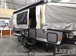 New 2017  Forest River Flagstaff 206STSE by Forest River from Lazydays RV America in Loveland, CO