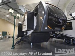 New 2017  Keystone Montana 3820FK by Keystone from Lazydays RV America in Loveland, CO