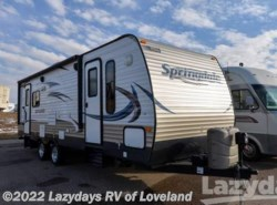 Used 2014 Keystone Springdale 266RLSSR available in Loveland, Colorado