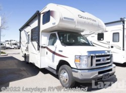 New 2017  Thor Motor Coach Quantum RS26 by Thor Motor Coach from Lazydays RV America in Loveland, CO