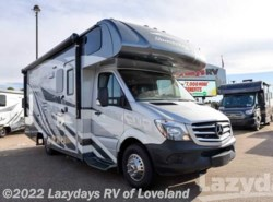 New 2017  Forest River Sunseeker 2400WSD by Forest River from Lazydays RV America in Loveland, CO