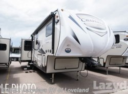 New 2018  Coachmen Chaparral 371MBRB by Coachmen from Lazydays RV America in Loveland, CO