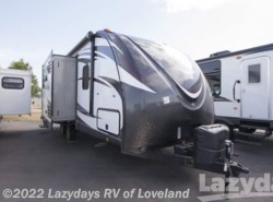 Used 2016  Heartland RV North Trail  Heartland 23RBS