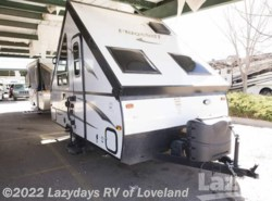 Used 2015  Forest River Flagstaff M.A.C. 12RB by Forest River from Lazydays RV America in Loveland, CO