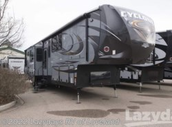 New 2016  Heartland RV Cyclone 4150 by Heartland RV from Lazydays RV America in Loveland, CO