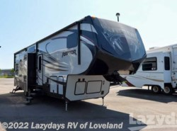 Used 2015  Keystone Raptor 332TS by Keystone from Lazydays RV America in Loveland, CO