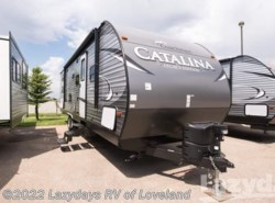New 2018 Coachmen Catalina LE 293QBCKLE available in Loveland, Colorado