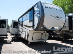 New 2017  Keystone Montana 3790RD by Keystone from Lazydays RV America in Loveland, CO