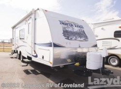 Used 2011  Heartland RV North Trail  24RBS