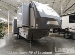New 2018 Open Range Light 268TS available in Loveland, Colorado