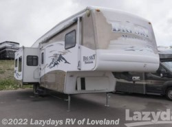 Used 2003  Keystone Montana Big Sky 3670RL by Keystone from Lazydays RV America in Loveland, CO