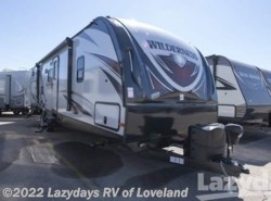 New 2018  Heartland RV Wilderness 3350DS by Heartland RV from Lazydays RV America in Loveland, CO