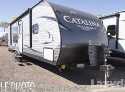 New 2018  Coachmen Catalina 263RLSLE by Coachmen from Lazydays RV America in Loveland, CO