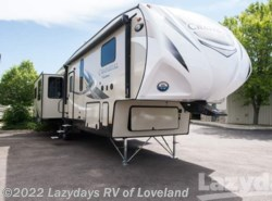 New 2018  Coachmen Chaparral 360IBL by Coachmen from Lazydays RV America in Loveland, CO