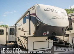 New 2018  Heartland RV Big Country 3965DSS by Heartland RV from Lazydays RV America in Loveland, CO