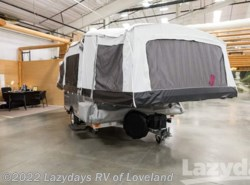 Used 2016  Livin' Lite Quicksilver 10 by Livin' Lite from Lazydays RV America in Loveland, CO