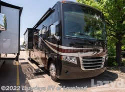 New 2018  Thor Motor Coach Miramar 37.1 by Thor Motor Coach from Lazydays RV America in Loveland, CO