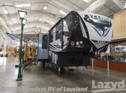 New 2018  Heartland RV Cyclone 3600 by Heartland RV from Lazydays RV America in Loveland, CO
